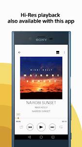 Download Sony | Music Center (SongPal) 5.10.0 APK