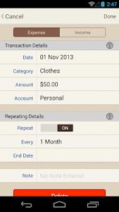 Download Spending Tracker  APK