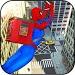 Download Spider Hero Pizza Delivery Boy 1.0 APK
