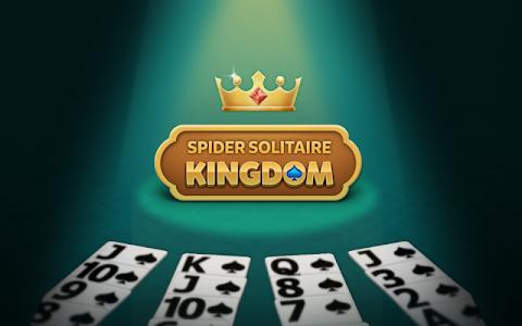 Download Spider Solitaire: Kingdom 1.0.22 APK