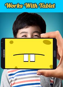 Download Spong Bob Mouth Off 1.1 APK