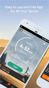 Download Sports Tracker Running Cycling  APK