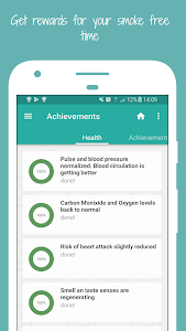 Download Stop Smoking - quit smoking, be smoke free 4.0 APK
