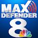 Download Max Defender 8 Weather App 4.0.947 APK