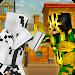 Download Strange Hero Blocky Spider 1.0 APK
