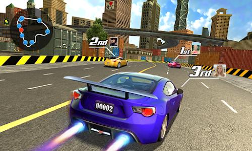 Download Street Racing 3D 1.7.1 APK