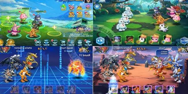 Download Super Digital World Digimon Tips digimon APK