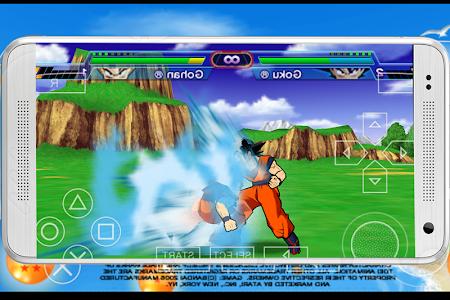 Download Super Goku: Sayian Fighting 2 APK