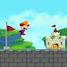 Super Nod's World Jungle Adventure Classic Game