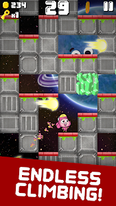 screenshot of Super Slime Blitz version 1.0.9