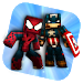 Download Superhero Skins for Minecraft 2.0.3 APK