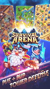 Download Survival Arena 3.3.3 APK