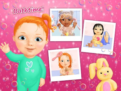 Download Sweet Baby Girl - Daycare 2 2.0.11 APK