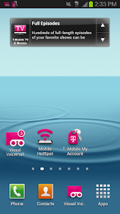 Download T-Mobile Visual Voicemail  APK