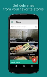 Download TOTERS : Food Delivery & More 2.0.114 APK