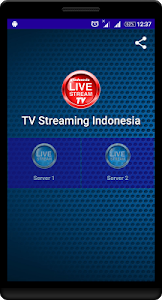 Download TV Streaming Indonesia 1.0 APK