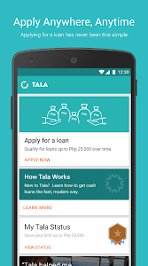 Download Tala Philippines 7.18.0 APK