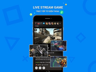 Download TalkTV – Live Stream Mọi Lúc 3.3.0 APK