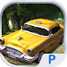 Download Taxi Driver 3D Cab parking 1.3 APK