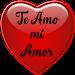 Download Te Amo mi Amor - Fotos y Frases para tu Pareja ❤️ 4.6 APK