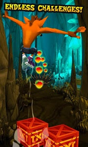 Download Temple Crash Jungle Escape 1.0 APK