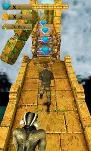 screenshot of Temple Dash Run 2 version 1.0.81.2