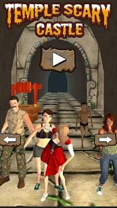 Download Temple Scary Castle - Run End 1.5 APK