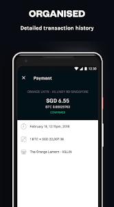 Download TenX - Bitcoin & Crypto Wallet 3.9.4 APK