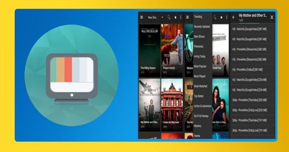 Download Terrarium TV 3.0 APK