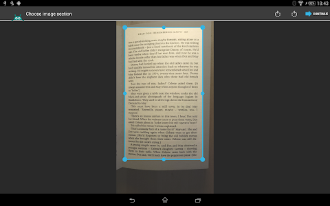Download Text Fairy (OCR Text Scanner)  APK