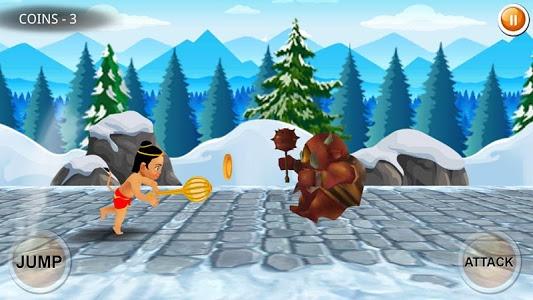 Download The Adventures of Hanuman 1.5 APK