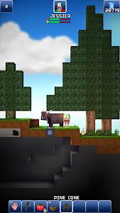 screenshot of The Blockheads version 1.7.3