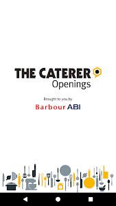 Download The Caterer - Openings 1.2 APK
