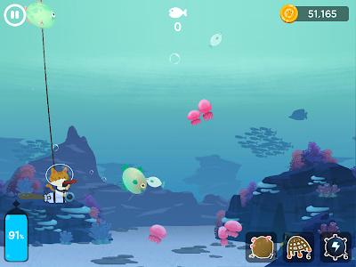Download The Fishercat 2.0.2 APK