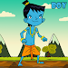 Download The Funny Blue Kid 1.9.2 APK