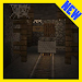Download The Haunted Tunnel. Map for Minecraft PE adventure 1.0.2 APK
