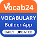 #1 Vocab App: Editorial, Quiz, Grammar, Dictionary