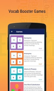 Download #1 Vocab App: Editorial, Quiz, Grammar, Dictionary 4.2 APK