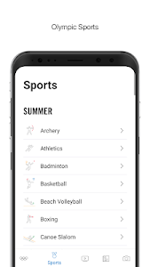 Download Olympics 3.10 APK