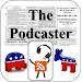 Download The Podcaster News & Politics 4.0 APK