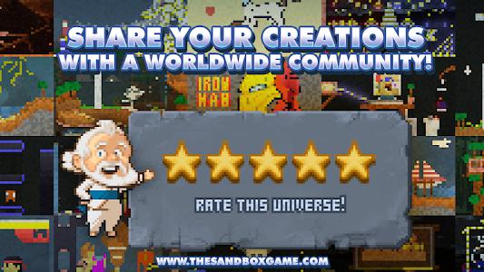 Download The Sandbox: Craft Play Share 1.99981 APK