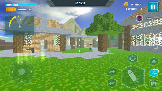 Download The Survival Hunter Games 2 C20c2 APK