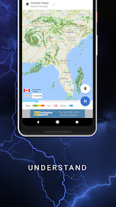 Download The Weather Network  APK