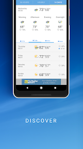 Download The Weather Network: Local Forecasts & Radar Maps  APK