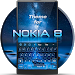 Download Theme for Nokia 8 10001004 APK