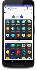 Download Themes Manager for Huawei / Honor EMUI 80.2.3.release APK