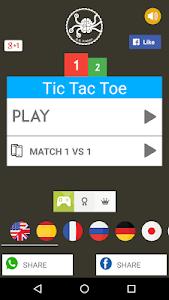 Download Tic Tac Toe 1.1.8 APK