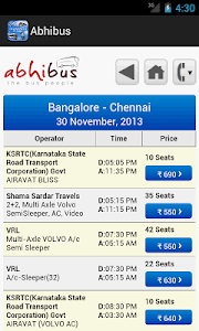 Download Ticket Booking and Recharge 2.2 APK