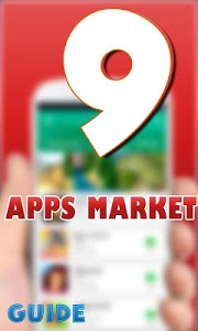 screenshot of Tips 9apps Market Plus 2017 version 2.0