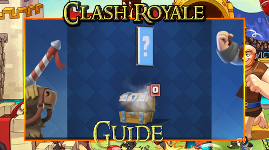 Download Tips Guide For Clash Royale 4.0 APK